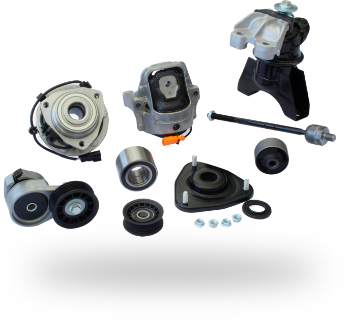 Car Auto Engine Mounts