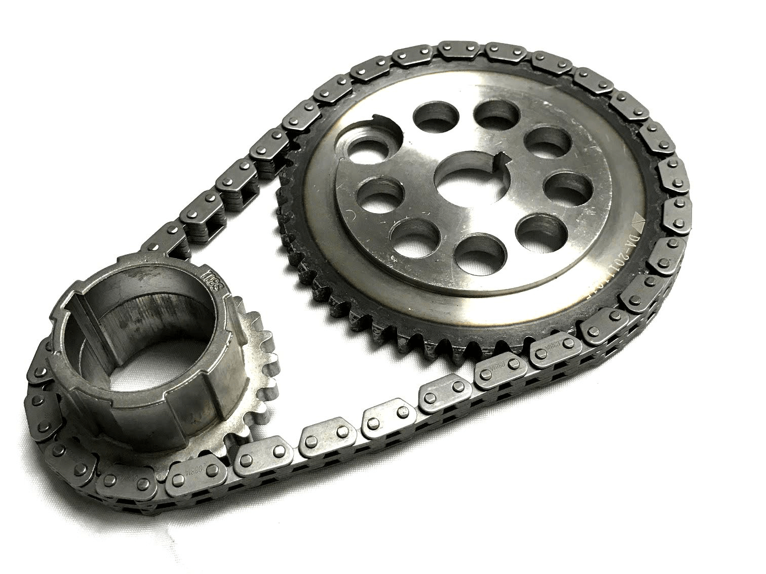 Know more about the Timing Chain Kit